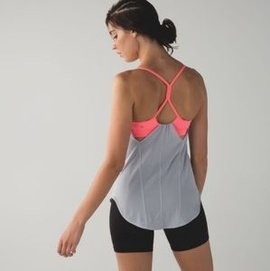 Lululemon ROLL OUT TANK  4/Small NWOT